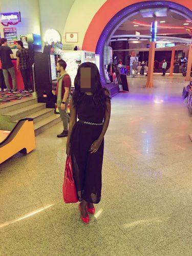 Baştan çıkaran dans yapan escort Bingül