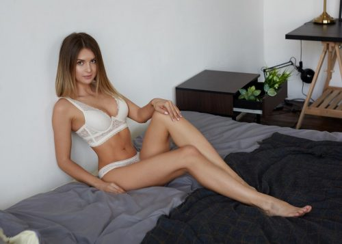 Etkileyici deneyimli escort Akife