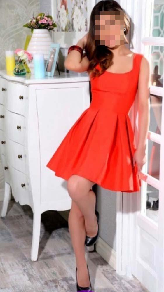 Güzel saksocu kız Ergül