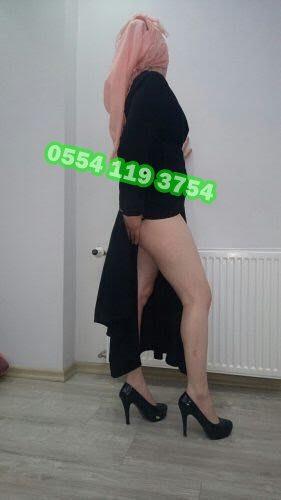 Seksi dans yapan bayan çağri