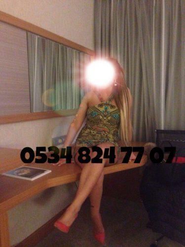 Seksi orijinal resimli escort Nagehan